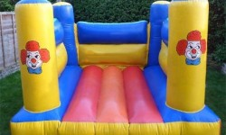 Budget Bouncy,softplaycompany.co.uk