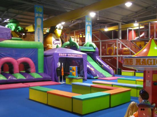 Soft Play Equipment Soft Play Equipment Manufacturers