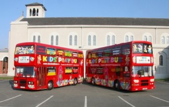 Play Bus conversion, prices srart from 10,000, manufacturers