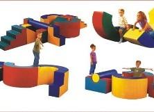 soft play shapes,softplaycompany.co.uk