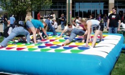 Twister game,softplaycompany.co.uk