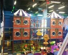 large play centre 100x80 from 80,000