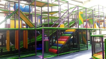 Soft Play Equipment Manufacturers Play Centre Suppliers