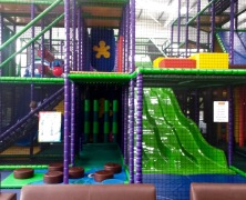 large play centre4 80x50 from 60,000