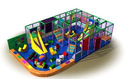 middle play area Size 12x20 £9, 000